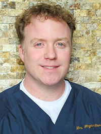 Highland Village Family Dentistry dentist, Dr. Ryan Thomas