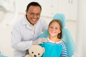 children's dentist in highland village
