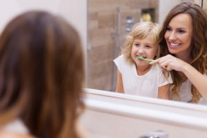 Your children's dentist in Highland Village discusses the benefits of preventative dentistry for children.